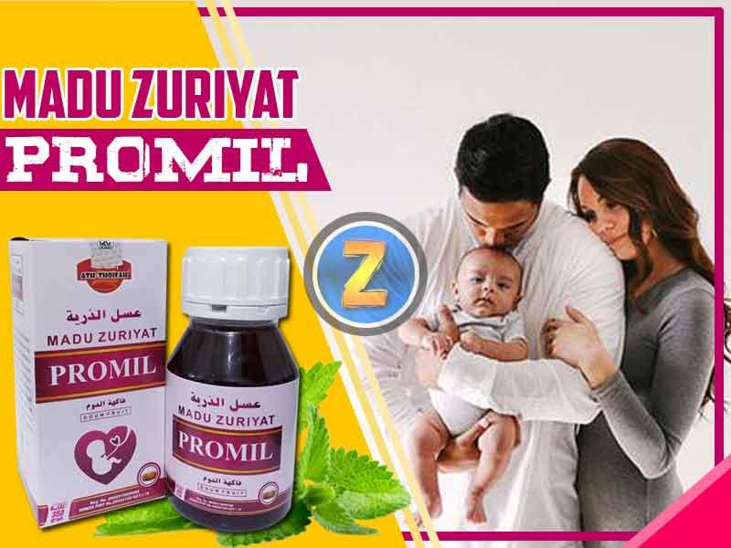 Distributor Madu Zuriat Untuk Penyubur Sperma di Lampung Utara
